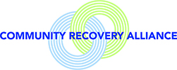Community Recovery Alliance Logo